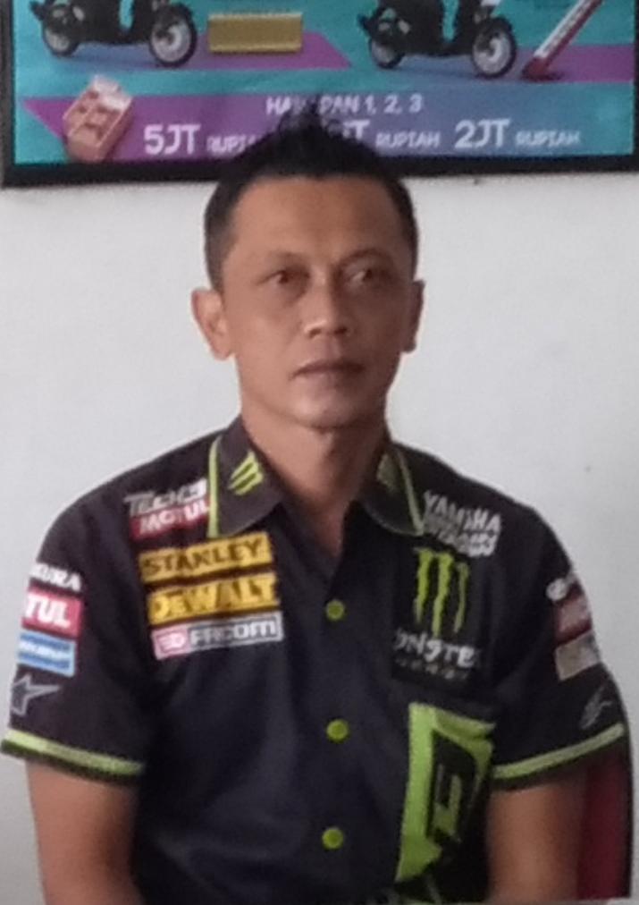 Harpindo Jaya Bantul