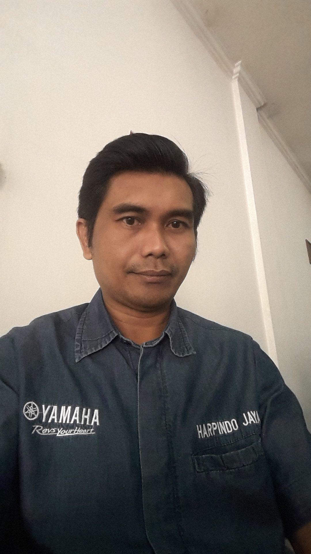 Harpindo Jaya Kelud