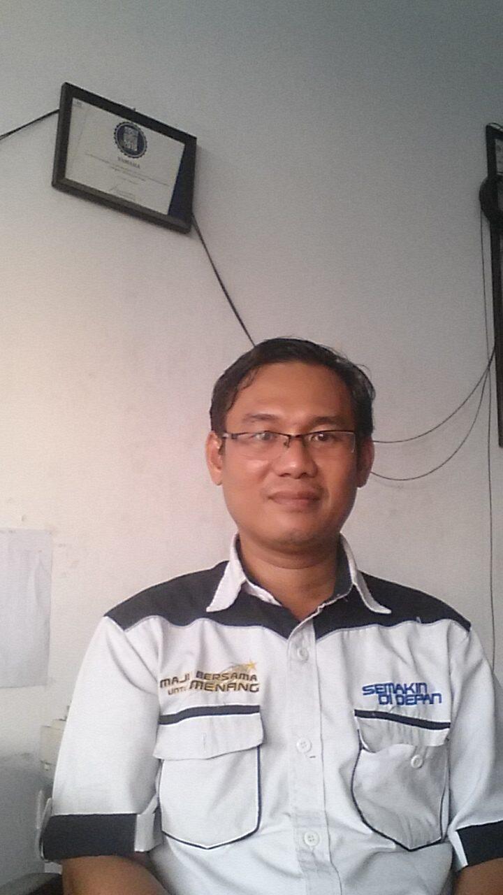 Harpindo Jaya Ngaliyan