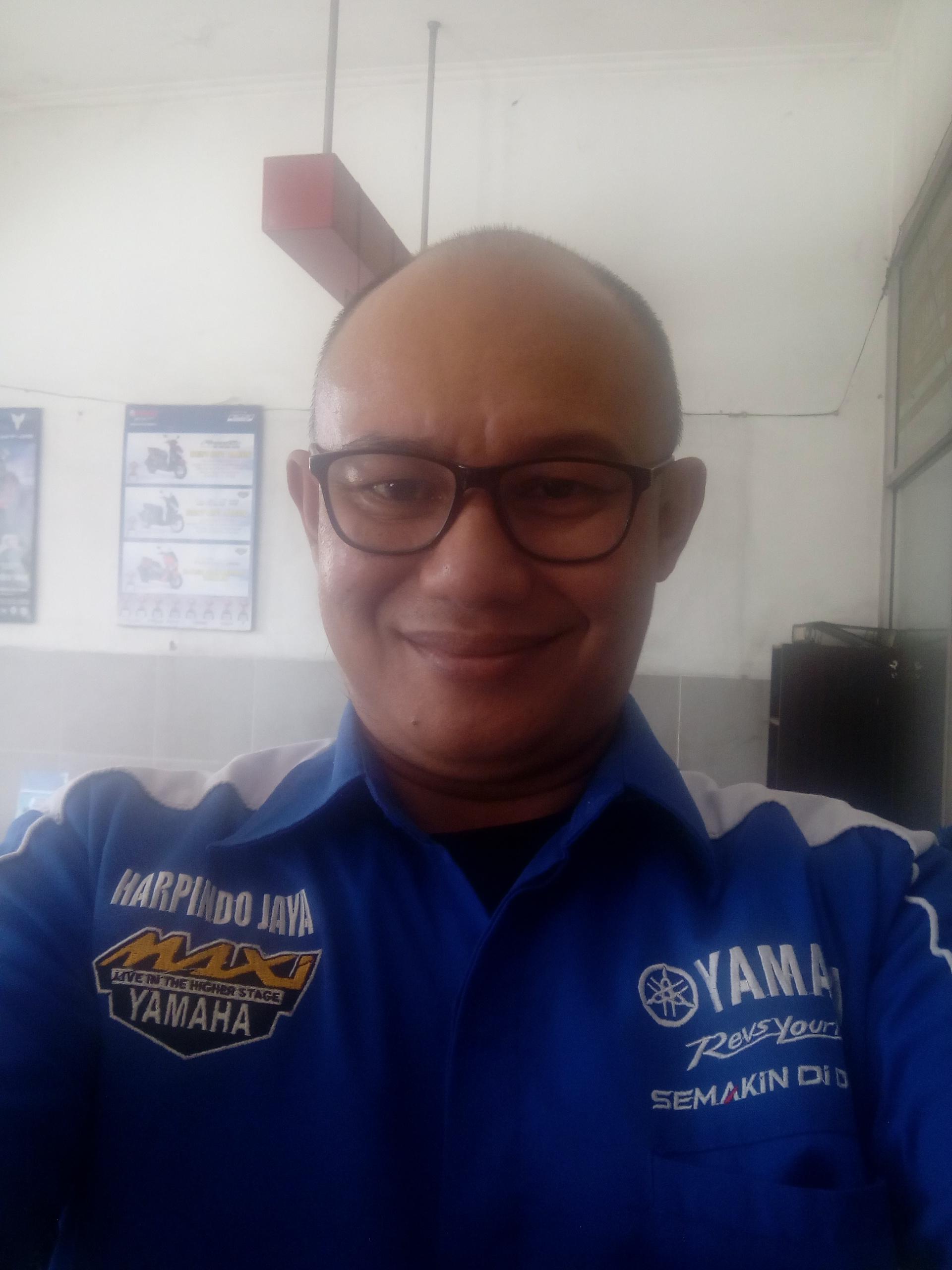 Harpindo jaya Gombong