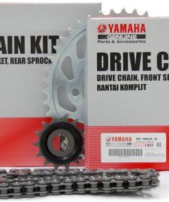 Saringan Udara Original Yamaha