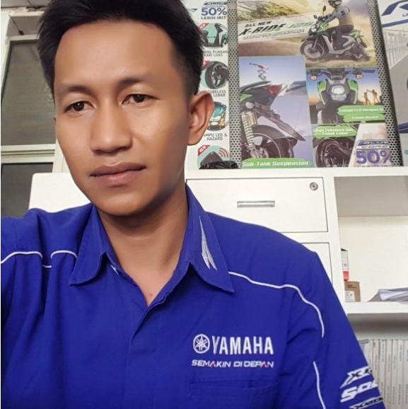 Sales Yamaha Bringin