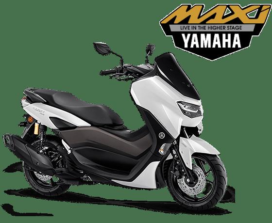 Motor Yamaha Terbaru 2021 di Jateng & DIY