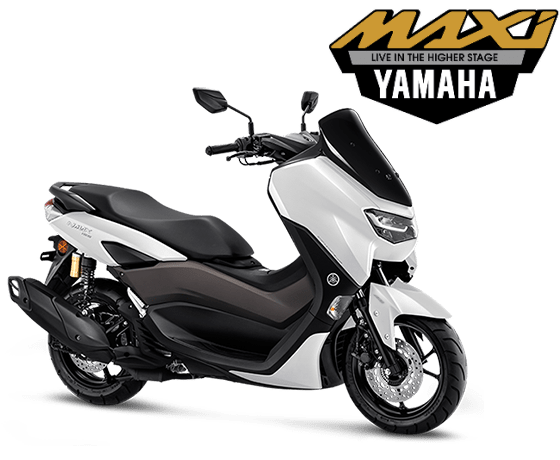 Promo Yamaha Nmax 2021 Potongan Angsuran 4X