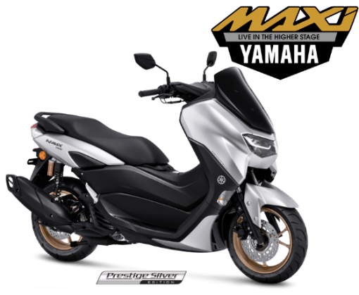 ALL NEW NMAX CONNECTED Non ABS
