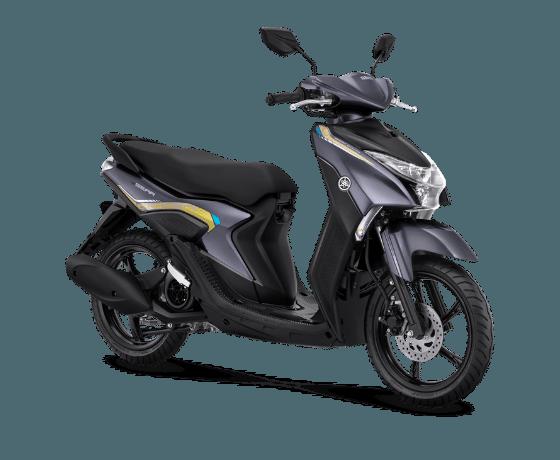 Promo Yamaha 2021 Paket 2 Jateng & DIY
