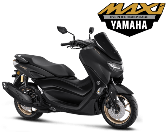 Promo Yamaha 2021 Potong Angsuran