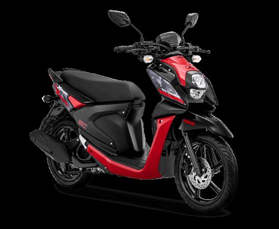 Update Promo Yamaha 2021 Paket 1