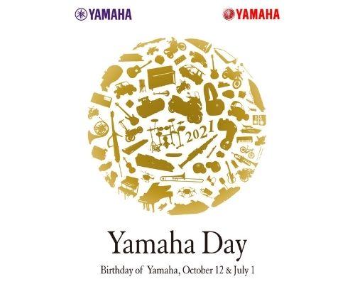 yamaha day